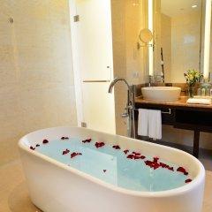 Отель Holiday Inn Resort Beijing Yanqing ванная