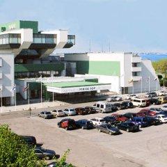 Pirita Marina Hotel & Spa парковка