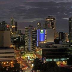 Отель Holiday Inn Express Panama фото 4