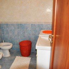 Отель Yellow Spring Итри ванная