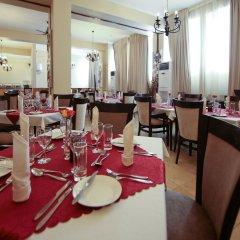 Best Western Plus Accra Beach Hotel питание