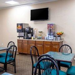 Отель Econo Lodge Kingsville США, Кингсвилль - отзывы, цены и фото номеров - забронировать отель Econo Lodge Kingsville онлайн фото 6