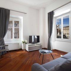Отель Oriana Suites Rome комната для гостей фото 3