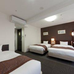 Отель Hokke Club Fukuoka Хаката комната для гостей фото 2