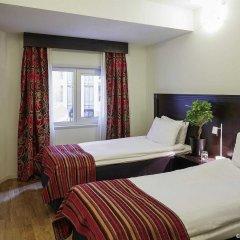 Отель Best Western Stockholm Jarva Солна комната для гостей фото 5