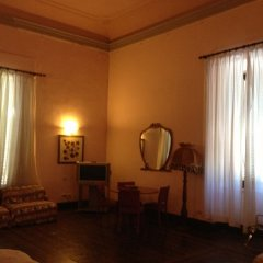 Hotel Garden удобства в номере фото 2