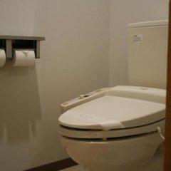 Отель Japanese Auberge Plaza Ryokufu Natural Hot Spring ванная фото 2