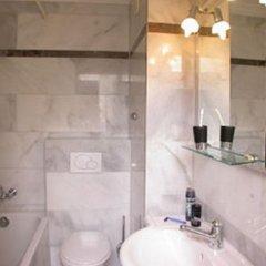 Отель VISIONAPARTMENTS Zurich Waffenplatzstrasse ванная