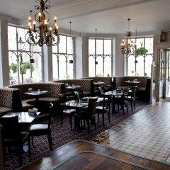 Clarion Collection Harte & Garter Hotel & Spa питание фото 2