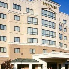 Отель Courtyard by Marriott Newark Elizabeth США, Элизабет - отзывы, цены и фото номеров - забронировать отель Courtyard by Marriott Newark Elizabeth онлайн с домашними животными