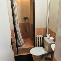 Hostel Damiell ванная фото 2