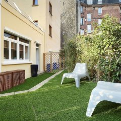 Отель Résidence Boulogne фото 4