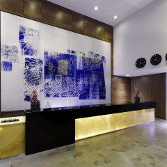 Отель DoubleTree by Hilton Zagreb спа фото 2