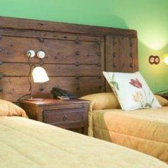 Отель Font Salada Испания, Олива - отзывы, цены и фото номеров - забронировать отель Font Salada онлайн комната для гостей фото 4