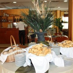 Hotel & Spa Sun Palace Albir питание фото 3
