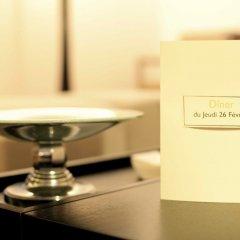 Отель Montmartre Residence Париж в номере