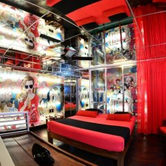 Reina Roja Hotel - Adults Only фитнесс-зал фото 2