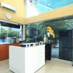 Отель Georgetown Hotel Малайзия, Пенанг - отзывы, цены и фото номеров - забронировать отель Georgetown Hotel онлайн питание фото 2