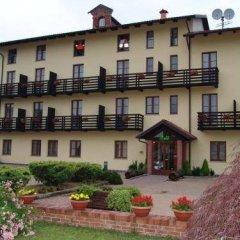 Hotel Arcadia Скарманьо