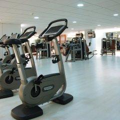 Hesperia Sant Just Hotel фитнесс-зал