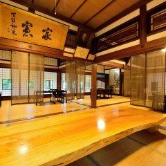 Отель Syoho En Япония, Дайсен - отзывы, цены и фото номеров - забронировать отель Syoho En онлайн интерьер отеля