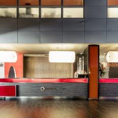 Отель ILUNION Barcelona в номере