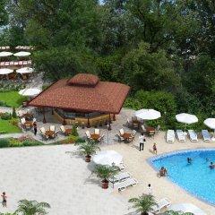 Отель Odessos Park Hotel - Все включено Болгария, Золотые пески - отзывы, цены и фото номеров - забронировать отель Odessos Park Hotel - Все включено онлайн бассейн