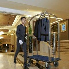 Mandarin Hotel Managed by Centre Point фитнесс-зал