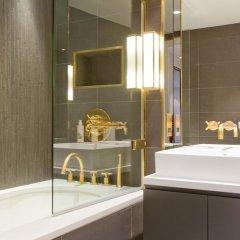 Отель Luxury Royalty Mews Лондон ванная