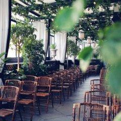 Отель Gramercy Park Hotel США, Нью-Йорк - 1 отзыв об отеле, цены и фото номеров - забронировать отель Gramercy Park Hotel онлайн помещение для мероприятий