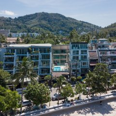 Отель Destinaation Patong Boutique by The Sea