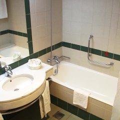 Отель Madeira Panoramico Hotel Португалия, Фуншал - отзывы, цены и фото номеров - забронировать отель Madeira Panoramico Hotel онлайн ванная