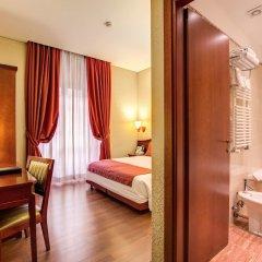 Отель Augusta Lucilla Palace комната для гостей фото 7