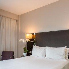 Отель Eurostars Monte Real Испания, Мадрид - отзывы, цены и фото номеров - забронировать отель Eurostars Monte Real онлайн фото 4