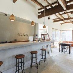 Отель haku hostel & cafe bar Япония, Томакомай - отзывы, цены и фото номеров - забронировать отель haku hostel & cafe bar онлайн фото 3