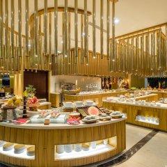 Отель Vinpearl Resort & Spa Hoi An питание фото 2