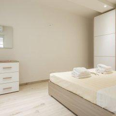 Апартаменты Stibbert Apartment комната для гостей фото 2