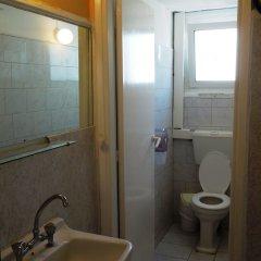 Miramare Hotel ванная