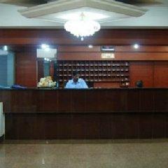 Отель Silver Sands Beach Resort Индия, Гоа - отзывы, цены и фото номеров - забронировать отель Silver Sands Beach Resort онлайн интерьер отеля фото 2