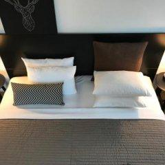 Отель Viadukt Apartments Швейцария, Цюрих - отзывы, цены и фото номеров - забронировать отель Viadukt Apartments онлайн фото 11