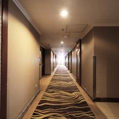 Отель Beijing Ningxia Hotel Китай, Пекин - отзывы, цены и фото номеров - забронировать отель Beijing Ningxia Hotel онлайн интерьер отеля фото 2