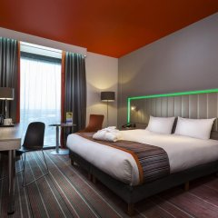 Отель Park Inn by Radisson Manchester City Centre комната для гостей