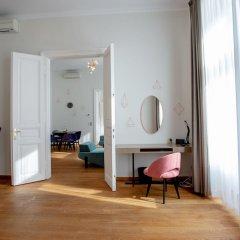 Отель High Street Suites Вена комната для гостей фото 3