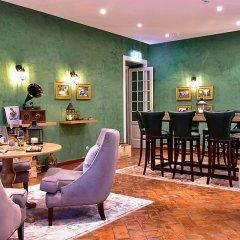 Отель Tivoli Palácio de Seteais гостиничный бар