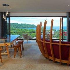 Отель W Costa Rica - Reserva Conchal развлечения