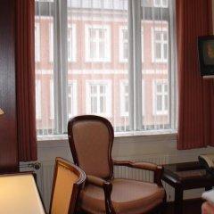 Park Hotel Aalborg удобства в номере фото 2
