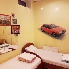 Hostel RETRO спа