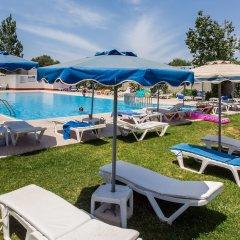 Lymberia Hotel - All-Inclusive бассейн фото 3