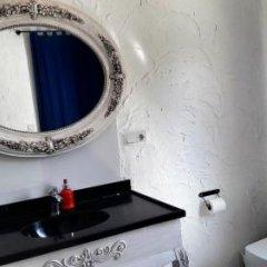 Temucin Hotel Турция, Чешме - отзывы, цены и фото номеров - забронировать отель Temucin Hotel онлайн ванная