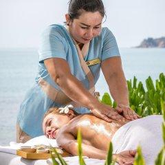 Отель Outrigger Koh Samui Beach Resort Таиланд, Самуи - отзывы, цены и фото номеров - забронировать отель Outrigger Koh Samui Beach Resort онлайн спа фото 2